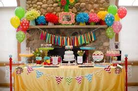 10 simple birthday decoration ideas at