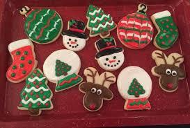 christmas sugar cookies with royal icing. Unique Christmas Intended Christmas Sugar Cookies With Royal Icing R