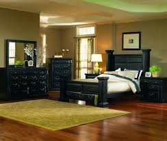 black bedroom furniture. rustic black bedroom furniture photo 7 o