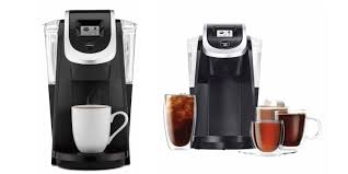 It has great home and commercial use machines. Keurig K200 K Cup Coffee Maker 20 Target Gift Card For 80 Shipped 140 Value Anith