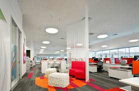cool open office space cool office. Bullock + Wood Design Has Developed A New Office Space For RB Canada Located In Mississauga, Ontario. Inc. Transformed Canada\u0027s 23 Cool Open F