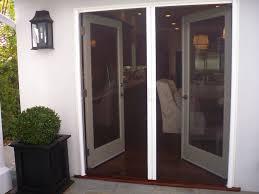 larson retractable screen door. Larson Retractable Screen Door For French Doors In Sherman Oaks Matched With C