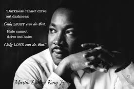 Martin Luther King Jr Famous Quotes Simple Martin Luther King Jr On America's Spiritual Death The Contrary