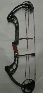 Bows Pse X Force