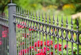 12 fantastic garden fence ideas trees com