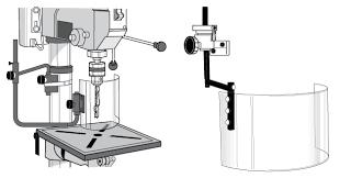 Drill Press Speed Chart Metal Metalworking Machines Drill Presses Osh Answers