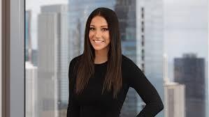 Amanda Schiff named campus recruiter for Northwestern Mutual-Rosemont