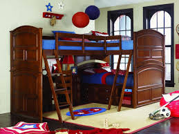 bedrooms Twin Bunk Beds