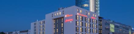 hilton expands presence in germany with two midscale properties in munich hilton press center