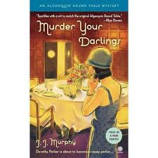 9781611292367 your darlings an algonquin round table mystery