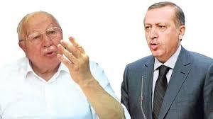 Erbakan, Erdoğan'a sert tepki gösterdi - Son Dakika Milliyet