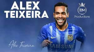 Alex Teixeira ▻ Crazy Skills, Goals & Assists