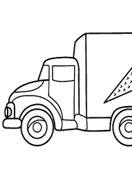 ice cream truck coloring pages.  Pages Icecream Truck Transportation Coloring Pages For Kids Printable Free   Coloing4kidscom On Ice Cream Truck Coloring Pages G