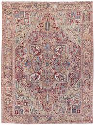 antique heriz serapi rugs gallery antique heriz rug hand knotted in persia