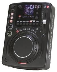 DJ <b>CD</b>-<b>проигрыватель American Audio Flex</b> 100 MP3 — купить по ...