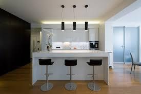 40 Inspiring Minimalist Kitchen Design Ideas Mesmerizing Square Kitchen Designs Set
