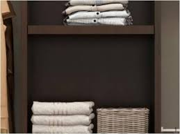 take advantage of the closet tower s adjule shelf to customize your storage area