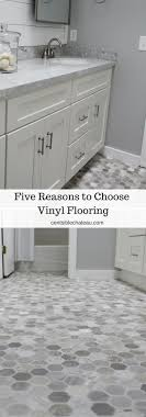Bathroom And Kitchen Flooring 17 Best Ideas About Vinyl Flooring Bathroom On Pinterest Home