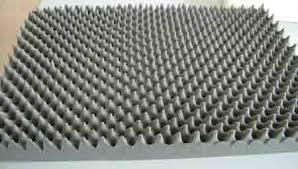 egg crate foam mattress topper. Egg-crate Memory Foam Mattress Topper 2 Egg Crate