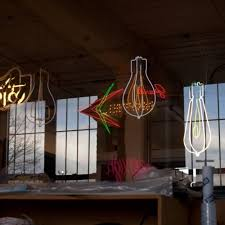 artists studio lighting. Lite Brite Neon Studio Is A Collective Of Craftspeople That Specializes In The Production Art, Display, Luminous Visual Props And Architectural Artists Lighting