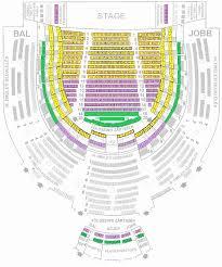 Morsani Hall Seating Chart Cogent Benedum Seating Carol Morsani Hall Seating Lyric