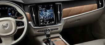 2018 volvo s90 interior. delighful 2018 2018 volvo s90 interior dashboard on volvo s90 s