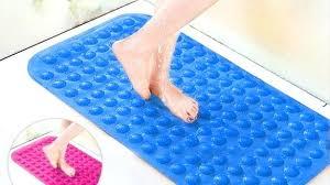 no slip shower stickers captivating best non slip bathtub mat at great bathroom rugs with anti mats shower floor anti slip stickers non slip anti slip bath
