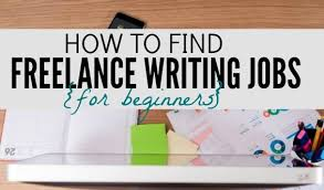 how to lance writing jobs for beginners single moms income