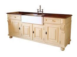 Free Standing Kitchen Sink Cabinet Photo U2013 Home Furniture Ideas   Kitchen  Sink Cabinet