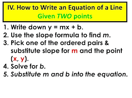 chapter the equation of a line given two points mathpapa radicals mathway precalc mathletics help