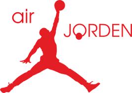 jordan air Logo Vector (.CDR) Free Download