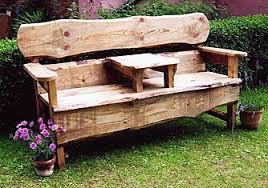 rustic outdoor furniture. Rustic Outdoor Furniture Bench Seats Tree Regarding Plan 8 I