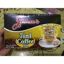 Researchers have looked at the benefits of drinking coffee for conditions such as diabetes, cardiovascular disease, inflammatory bowel disease, and liver disease. Jimms 7n1 Coffee Mix Shopee Philippines