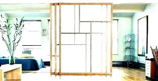 partition glass doors office door partitions sliding dividers room divider large commercial