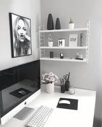 small office decor.  decor home office decorating ideas we spotted on instagram inside small office decor e