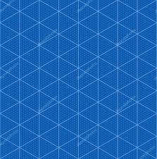 Template 3d Graph Paper Template Business Background Layout Design