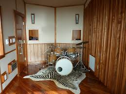 Soundproofing A Bedroom For Drums  Soundproof Drum Room Installed Soundproofing A Bedroom For Drums