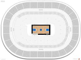 Bradley Center Interactive Seating Chart 46 Expert Rexall Place Seating Capacity