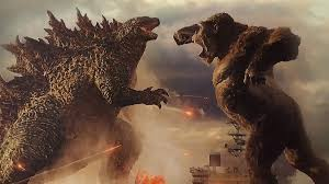 In theaters and streaming exclusively on @hbomax* march 26. 12 Things You Need To Know About Godzilla Vs Kong Ign