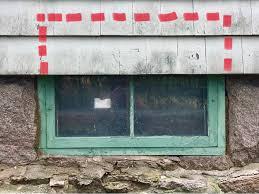 not at all enlarging small basement windows