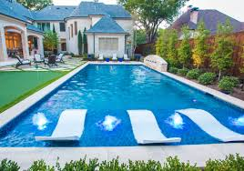 Cool Inground Pool Designs 63 Invigorating Backyard Pool Ideas Pool Landscapes