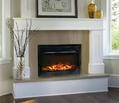 led electric fireplace insert 79 built in led wall mount electric fireplace insert