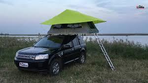 diy rooftop tent fabricator