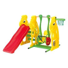 Детские спортивные комплексы <b>CHING</b>-<b>CHING</b> — купить в ...