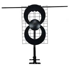 outdoor antenna multi directional