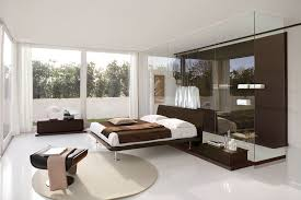 Bedroom  White Home Bedroom Contemporary Italian Furniture Design - Bedrooms style