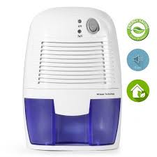 bathroom dehumidifier. mini electric dehumidifier, peltier technology, 1100 cubic feet for home, basements, bedroom bathroom dehumidifier i