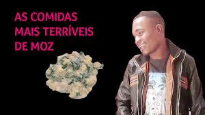 Resultado de imagem para IMAGENS DE COMIDAS DE MOÇAMBIQUE