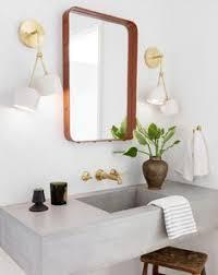 Pool house furniture Bathroom Sleek Powder Room Bathroom Kids Modern Bathroom Master Bathroom Small Bathroom Sarah Oneil Interiors 55 Best Pool House Decor Images Pools Outdoors Deck Gazebo