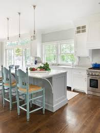 All White Kitchen Designs Awesome Inspiration Ideas